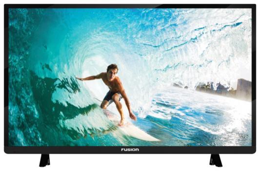 Телевизор FUSION FLTV-30B100 черный