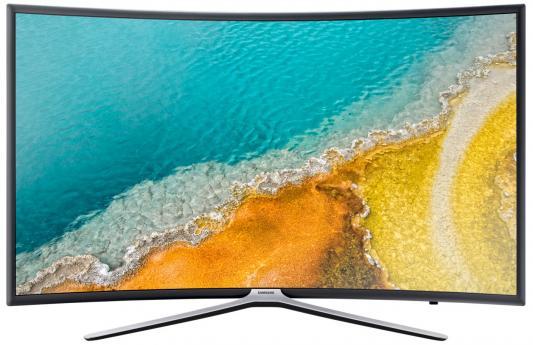 Телевизор Samsung UE55M6500AUX черный купить samsung ue 37 d 6500