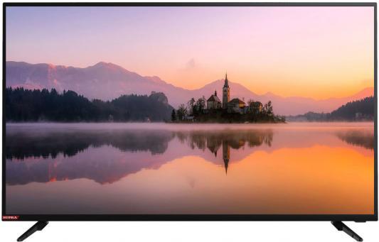 Телевизор Supra STV-LC32LT0020W черный пылесос supra vcs 2082