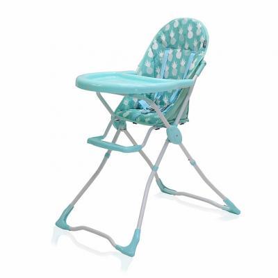 Стульчик для кормления Rant Fredo (tropic blue) чехол для подушки fredo 100% хлопка
