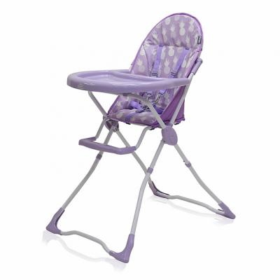 Стульчик для кормления Rant Fredo (tropic purple) чехол для подушки fredo 100% хлопка