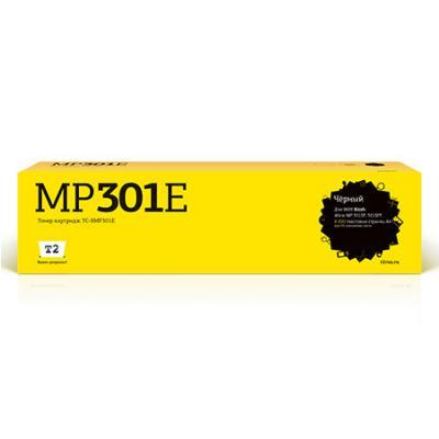 все цены на Картридж T2 MP301E для Ricoh Aficio MP 301SP/301SPF черный 8000стр TC-RMP301E