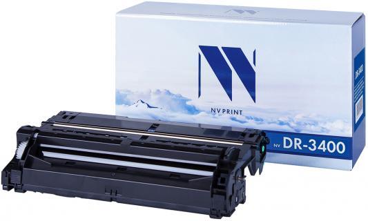 Фотобарабан NV-Print DR-3400 для Brother HL-L5000D/L5100/L5200/L6250/L6300/L6400/DCP-L5500/L6600/MFC-L5700/L5750/L6800DW 30000стр refillable color ink jet cartridge for brother printers dcp j125 mfc j265w 100ml