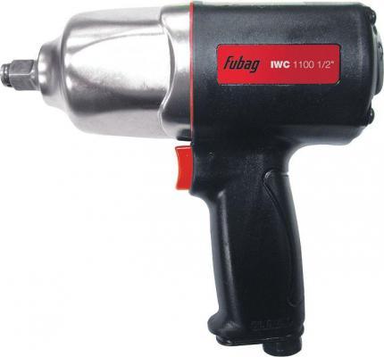 Пневмогайковерт ударный Fubag IWC 1100 1/2 ударный пневмогайковерт nordberg eco np14085k