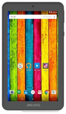 Archos 70B Neon Wi-F {7''/1024 x 600 IPS/1GB/8GB/Mediatek MT8163 4core 1.3Ghz/Micro USB/MicroSD/2200mAh/Android 5.1.1 Lollipop} [503162]