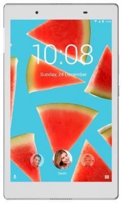 Планшет Lenovo Tab 4 TB-8504X 8 16Gb белый Wi-Fi Bluetooth 3G LTE Android ZA2D0059RU