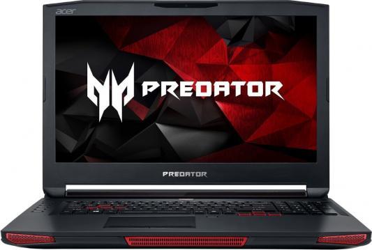 Ноутбук Acer Predator GX-792-747Y (NH.Q1EER.004) ноутбук игровой acer predator triton 700 pt715 51 71pp nh q2ler 004