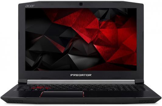 Ноутбук Acer Predator G3-572-526G 15.6 1920x1080 Intel Core i7-7700HQ NH.Q2BER.007