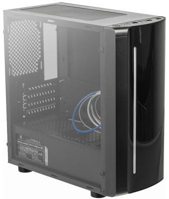 все цены на Корпус microATX Formula FA-702B 450 Вт чёрный онлайн