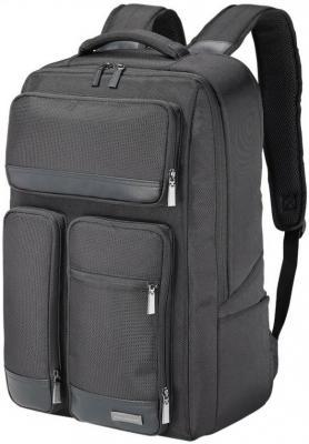 Рюкзак для ноутбука 14 ASUS Atlas BP340 нейлон резина черный 2018 fashion men backpack genuine leather bag men travel backpack laptop famous brands high quality male big capacity backpack