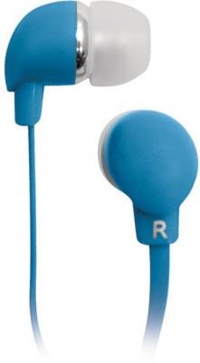 Наушники BBK EP-1190S синий bbk pl 945