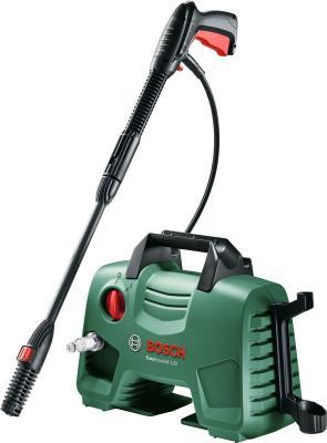 Минимойка Bosch EasyAquatak 120 1500Вт 06008A7920 минимойка интерскол ам 120 1700 [503 1 0 00]