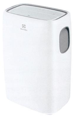 Картинка для Мобильный кондиционер ELECTROLUX EACM-8 CL/N3 белый