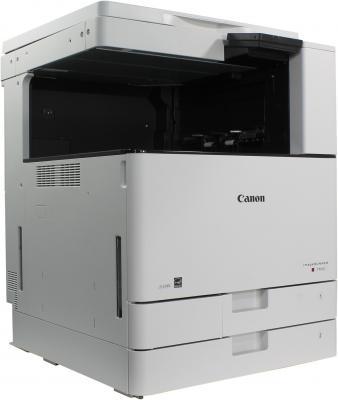 МФУ Canon imageRUNNER C3025 цветное A3 25ppm 1200x1200dpi Ethernet USB Wi-Fi 1567C006 копир canon imagerunner c3025 крышка в комплекте