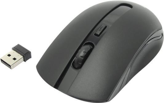 Мышь беспроводная Smart Buy ONE 342AG чёрный USB