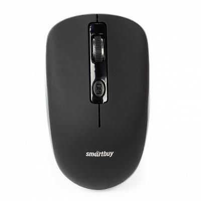 Мышь беспроводная VANGUARD ONE 345AG чёрный USB сумка vanguard ziin 25 black