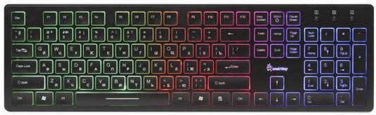 Клавиатура проводная Smart Buy ONE 305 USB черный SBK-305U-K buy usb monitor