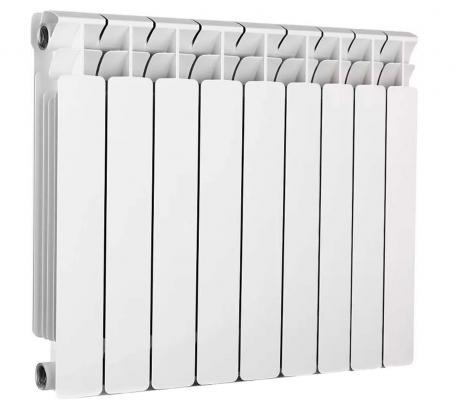 Радиатор RIFAR B 500 х 9 сек НП лев (BVL) (собранный) цена