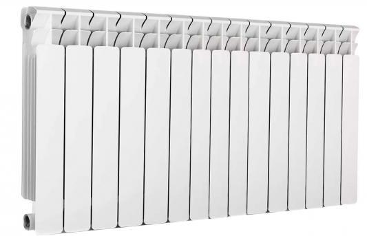 Радиатор RIFAR B 500 х15 сек НП лев  (BVL)           (собранный)