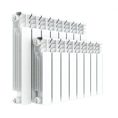 Радиатор RIFAR FORZA 350 х12 сек радиатор rifar base b 350 6