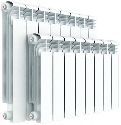 Радиатор RIFAR Alum 500 х10 сек VL собранный  алюминиевый радиатор rifar alum ventil avr 500 08