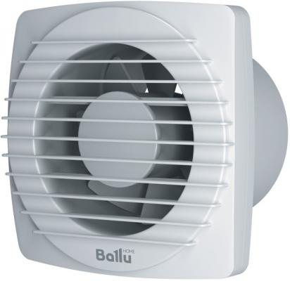 Вентилятор вытяжной BALLU Fort Alfa FA-100 15 Вт белый НС-1107574
