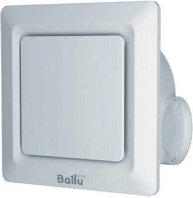 Вентилятор вытяжной BALLU Fort Quadro-2 FQ2-200 24 Вт белый