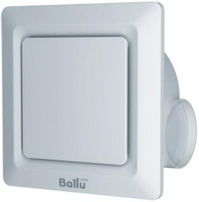 Вентилятор вытяжной Ballu Fort Quadro-2 FQ2-300