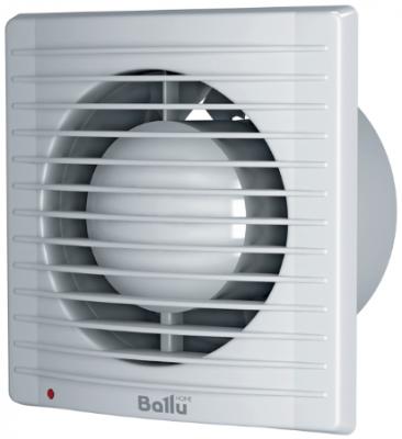 Вентилятор вытяжной Ballu Green Energy GE-100 сплит система green energy ge 07 ar