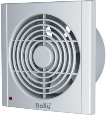 Вентилятор вытяжной BALLU Power Flow PF-100T 12 Вт