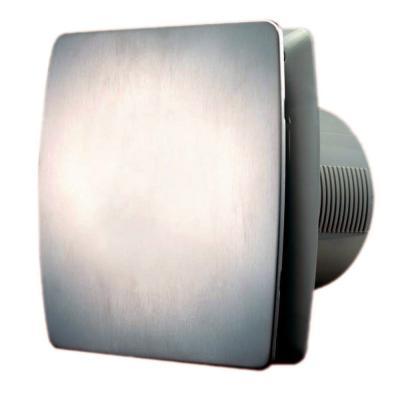 Вентилятор вытяжной серии Argentum EAFA-120 quadral argentum 490 white