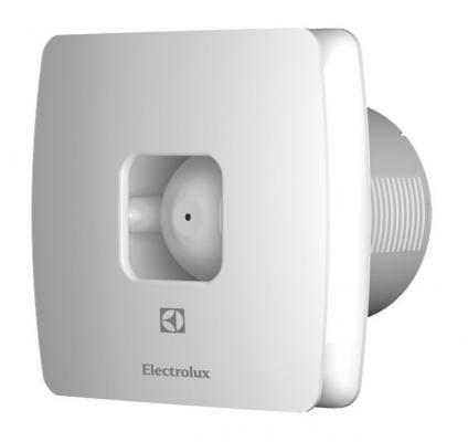 Вентилятор вытяжной серии Argentum EAFA-150T с таймером