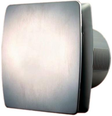 Вентилятор вытяжной Electrolux Argentum EAFA-150TH 25 Вт серый