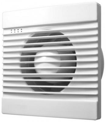 Вентилятор вытяжной Electrolux Basic EAFB-100 15 Вт белый