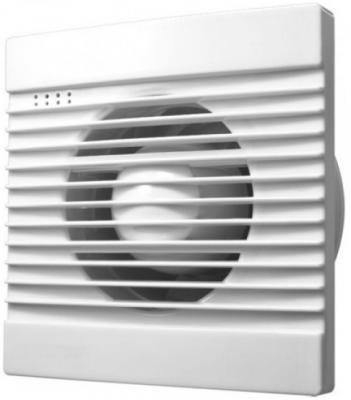 Вентилятор вытяжной серии Basic EAFB-120TH с таймером и гигростатом