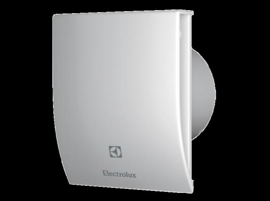 Вентилятор вытяжной серии Basic EAFB-150T с таймером