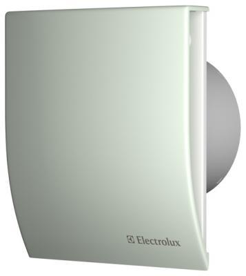 Вентилятор вытяжной серии Basic EAFB-150TH с таймером и гигростатом