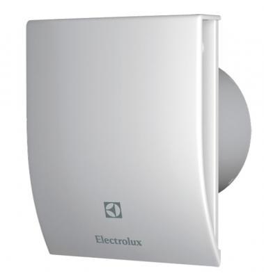 Картинка для Вентилятор вытяжной Electrolux Magic EAFM-120 белый
