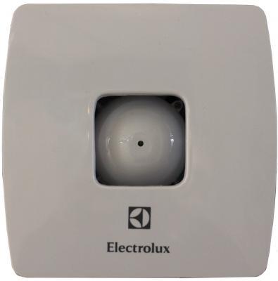 Вентилятор вытяжной Electrolux Premium EAF-100 15 Вт белый цена