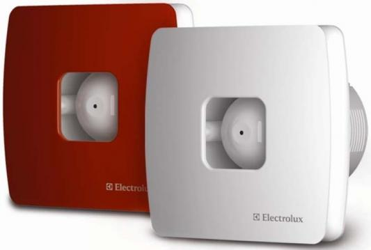 Вентилятор вытяжной серии Premium EAF-100TH с таймером и гигростатом