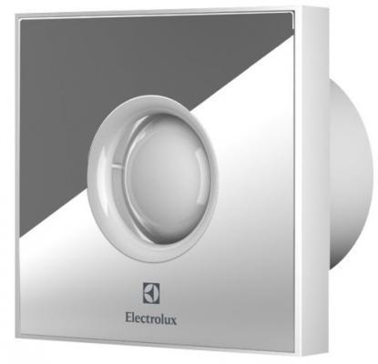 Вентилятор вытяжной серии Rainbow EAFR-100 mirror