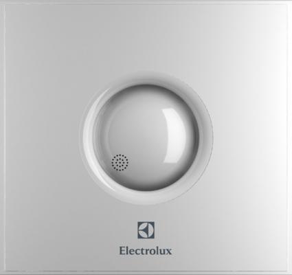 Вентилятор вытяжной Electrolux Rainbow EAFR-100TH white 15 Вт белый