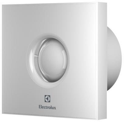 Вентилятор вытяжной серии Rainbow EAFR-150 white вытяжной вентилятор electrolux eafr 150 mirror
