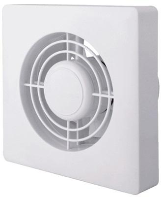 Вентилятор вытяжной Electrolux Slim EAFS-150TH 25 Вт белый цена