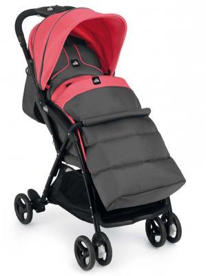 Купить Коляска прогулочная Cam Curvi (121/темно-серый/розовый), серый, розовый, Прогулочные коляски