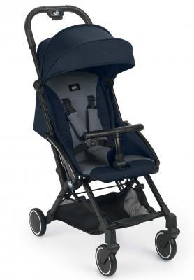 Фото - Коляска прогулочная Cam Cubo (113/синий) коляска прогулочная everflo safari grey e 230 luxe