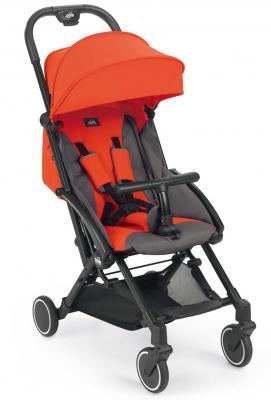 Купить Коляска прогулочная Cam Cubo (116/красный), Прогулочные коляски