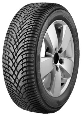 Шина BFGoodrich G-Force Winter 2 SUV 215/65 R16 102H шина marshal i zen kw31 215 65 r16 102r