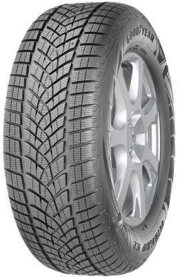 Шина Goodyear UltraGrip Ice SUV Gen-1 255/55 R18 109T шины kumho marshal wintercraft suv ice ws31 255 55 r18 109t