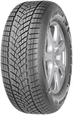 Шина Goodyear UltraGrip Ice SUV Gen-1 TL FP 235/50 R18 101T XL зимняя шина michelin x ice north 3 235 50 r18 101t